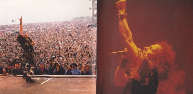 DIO BOOKLET