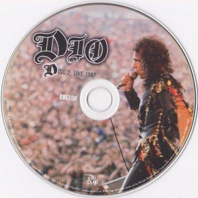 DIO DISC 1