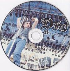 DIO DISC 2