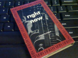 "Extra Bonus Special Mini REVIEW:   VAN HALEN - ""Right Now"" cassette single"