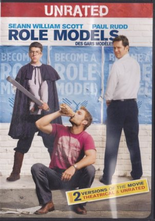 ROLE MODELS FRONT