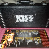 REVIEW:  KISS - The Box Set (Deluxe mini guitar case edition!)