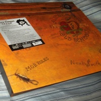 "REVIEW:  Alice Cooper - Old School (1964-1974) (4 CD/DVD/LP/7"" SINGLE & BOOK)"