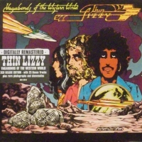 REVIEW:  Thin Lizzy - Vagabonds of the Western World (deluxe edition)
