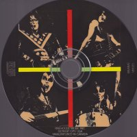 REVIEW:  KISS - Kissin' Time in San Fransisco (1974/1975 bootleg)