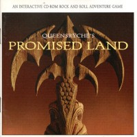 VIDEO GAME REVIEW:  Queensryche's Promised Land (CD-ROM)