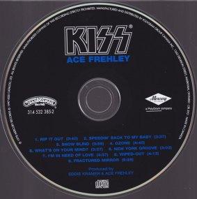 ACE CD