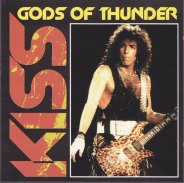 GODS OF THUNDER FRONT