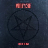 REVIEW:  Motley Crue - Shout at the Devil (2003 Remastered edition)
