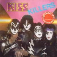 RE-REVIEW:  KISS - Killers (1982 import)