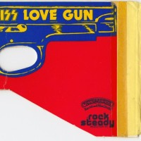 REVIEW:  KISS - Love Gun (1977)