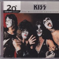 REVIEW:  KISS - 20th Century Masters – The Millennium Collection: The Best of Kiss Vol. 1, 2 and 3