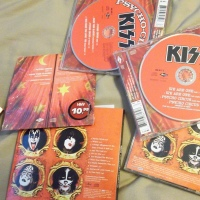 REVIEW:  KISS - Psycho Circus (1998, Japanese and Australian versions)