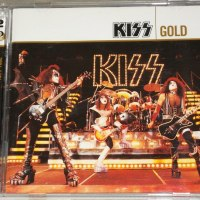 REVIEW:  KISS - Gold (2005)