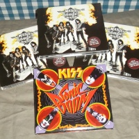 REVIEW:  KISS - Sonic Boom (2009 Walmart 3 disc edition)