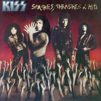 RE-REVIEW:  KISS - Smashes, Thrashes & Hits (1988)