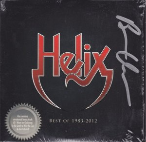 BEST OF HELIX FRONT