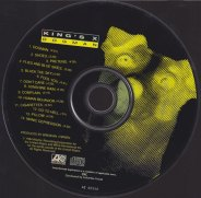 DOGMAN CD