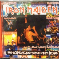 REVIEW:  Iron Maiden - The Soundhouse Tapes