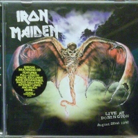 REVIEW:  Iron Maiden -  Live At Donington August 22nd 1992