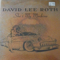 REVIEW:  David Lee Roth - Your Filthy Little Mouth (Japanese import)