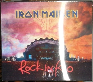 9a474b4a10 REVIEW  Iron Maiden – Rock In Rio (2002)