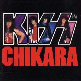 Chikara 1
