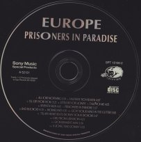 PRISONERS CD