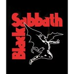 Sabbath Logo