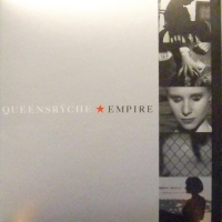 REVIEW:  Queensryche - Empire (20th Anniversary Edition)