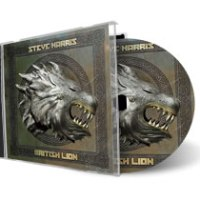 REVIEW:  Steve Harris - British Lion (2012)