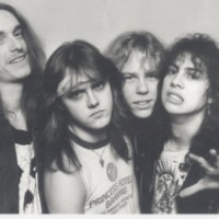 GUEST CONCERT REVIEW:  W.A.S.P. w/ Metallica and Armored Saint – January 19, 1985
