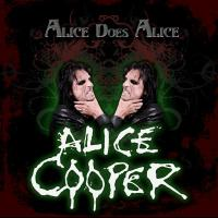 REVIEW:  Alice Cooper - Alice Does Alice (2010 iTunes EP)