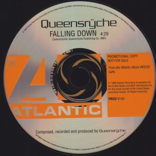 FALLING DOWN CD