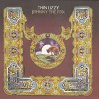 REVIEW:  Thin Lizzy - Johnny The Fox (deluxe edition)