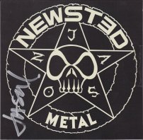 NEWSTED 1