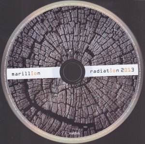 RADIATION 2013 CD