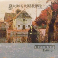 REVIEW:  Black Sabbath - Black Sabbath (deluxe edition)