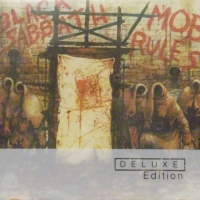 REVIEW:  Black Sabbath - Mob Rules (deluxe edition)