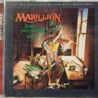 REVIEW:  Marillion - Script For a Jester's Tear (2 CD remaster)