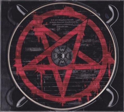 ANTHEMS CD