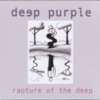 REVIEW:  Deep Purple - Rapture of the Deep (2 CD special edition)