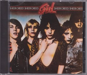 Girl, featuring Phil Collen and Phil Lewis