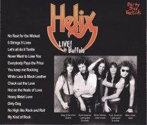 HELIX LIVE BACK