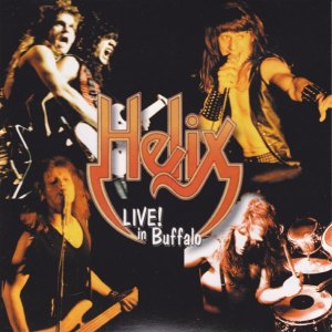 HELIX LIVE FRONT