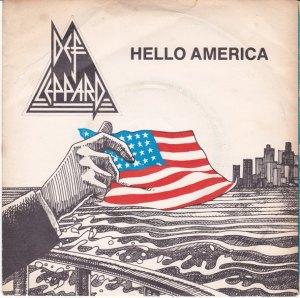 HELLO AMERICA FRONT