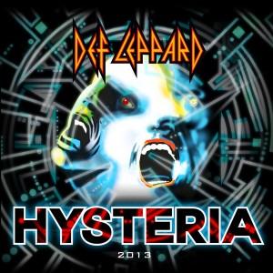 HYSTERIA 2013