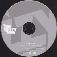 REVIEW:  Thin Lizzy - Jailbreak (deluxe edition)