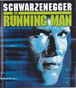 RUNNING MAN FRONT