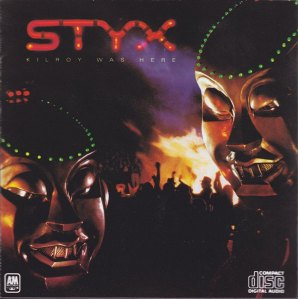 STYX FRONT